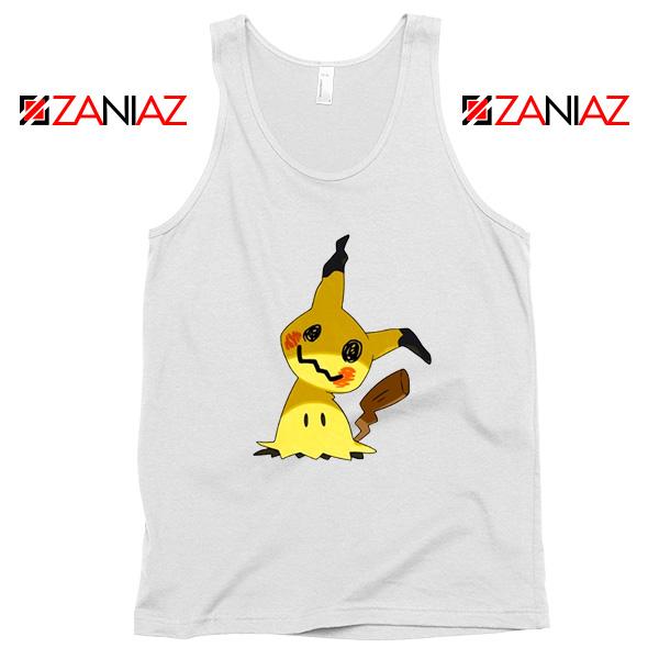 Cute Mimikyu Pikachu Tank Top