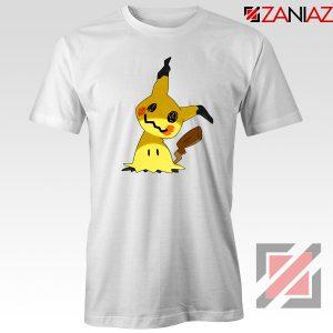 Cute Mimikyu Pikachu Tshirt