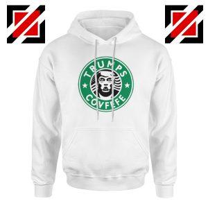 Donald Trump Starbucks Hoodie