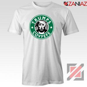 Donald Trump Starbucks Tshirt