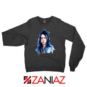 Eilish American Singer Sweatshirt