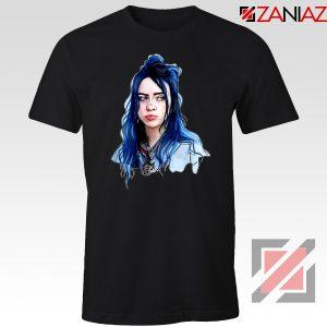 Eilish American Singer Tshirt