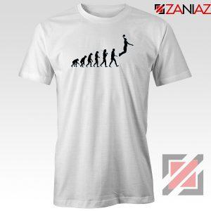 Evolution Basketball Tshirt