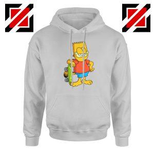 Garfield Simpson Hoodie