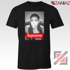 Graphic Ariana Grande Supreme Tshirt