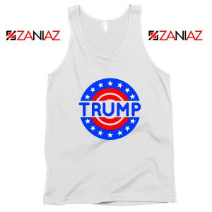 Keep America Trump 2020 Tank Top
