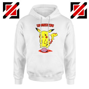 Pokemon Go Zombiechu Hoodie
