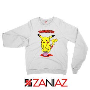 Pokemon Go Zombiechu Sweatshirt