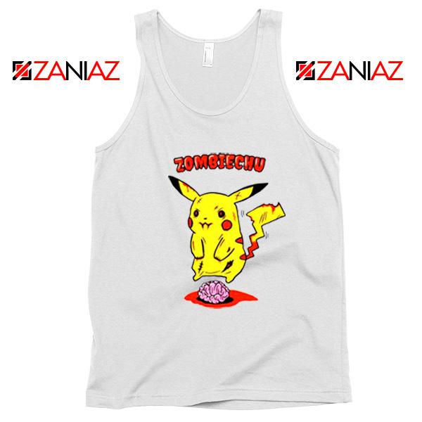 Pokemon Go Zombiechu Tank Top