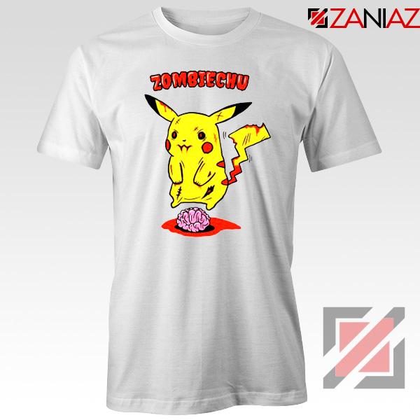 Pokemon Go Zombiechu Tshirt