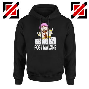 Post Malone 2020 Hoodie