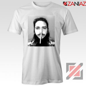 Post Malone Cigarette Tshirt