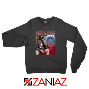 Post Malone Hollywood Sweatshirt