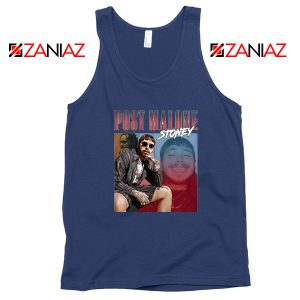 Post Malone Hollywood Tank Top