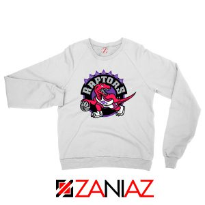Raptors Heat Basketball Sweater