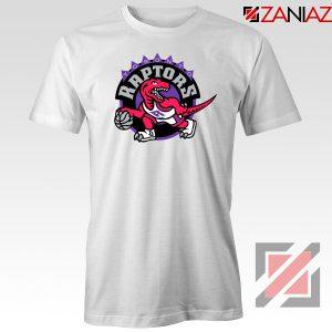 Raptors Heat Basketball Tshirt