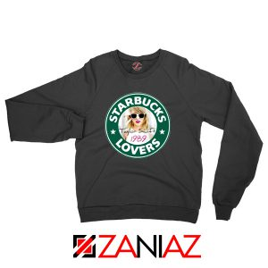 Starbuck Parody Taylor Swift Sweatshirt