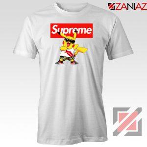 Brand Logo Pokemon Tshirt