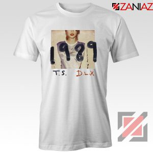 Taylor Swift Deluxe Edition Tshirt