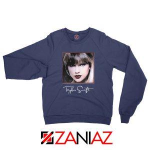 Taylor Swift Signature Navy Sweater