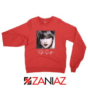 Taylor Swift Signature Sweater
