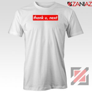 Thank U Next Lyrics Tshirt