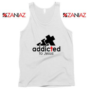 Addicted To Jesus Tank Top