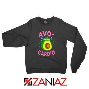 Avocardio Exercise Sweatshirt