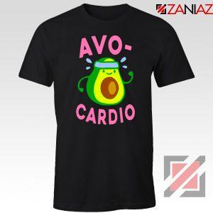 Avocardio Exercise Tshirt