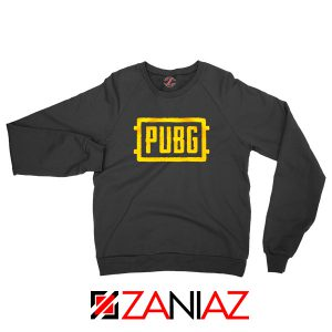 Best PUBG Sweatshirt