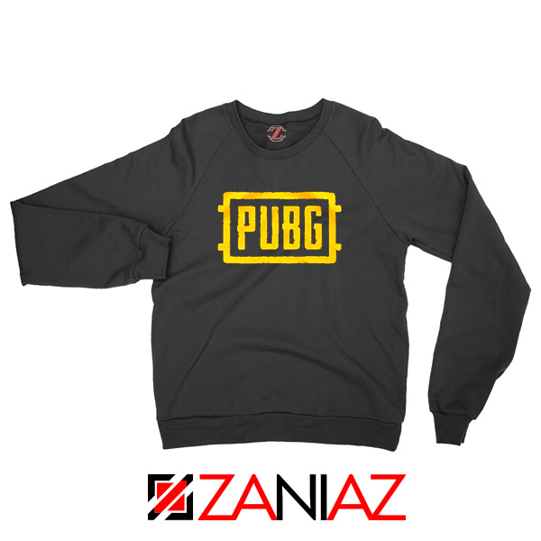 Best PUBG Sweatshirt