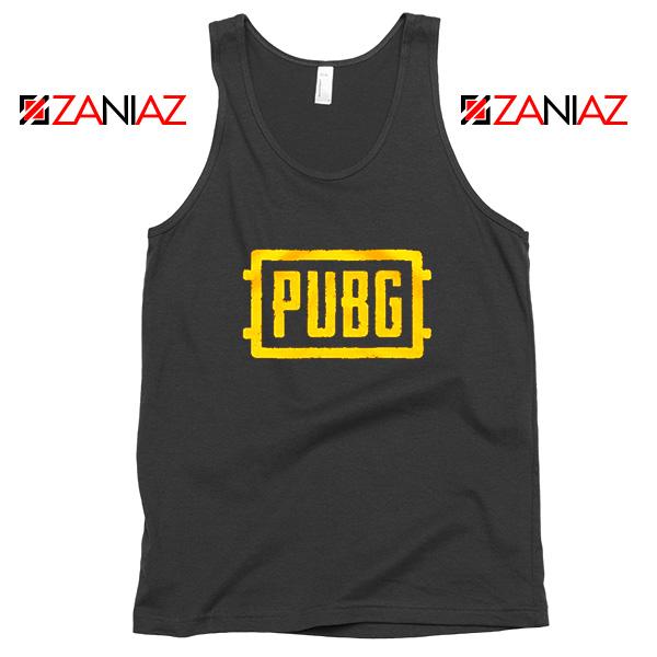 Best PUBG Tank Top