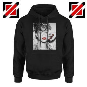 Best Rihanna Pop Singer Hoodie