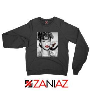 Best Rihanna Pop Singer Sweater