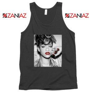 Best Rihanna Pop Singer Tank Top