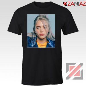 Billie Eilish Girl Star Tshirt