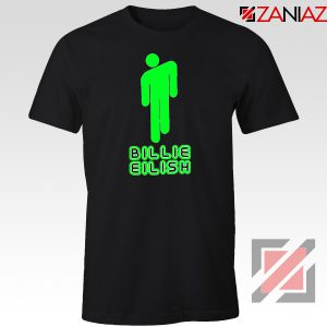 Billie Eilish Pop Singer Tshirt