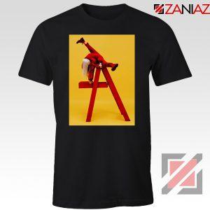 Billie Eilish Tour Black Tshirt
