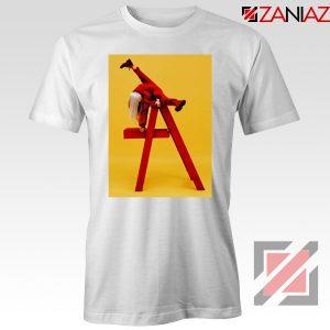 Billie Eilish Tour Tshirt