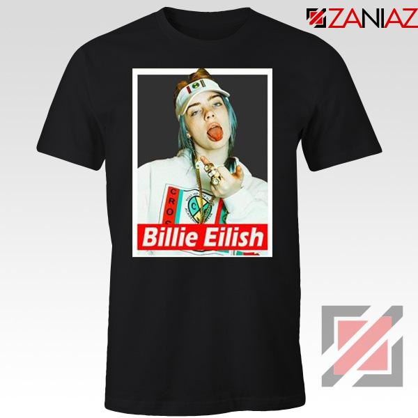 Billie Eilish Womens Tshirt