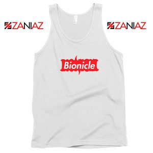 Bionicle Supreme Parody Tank Top
