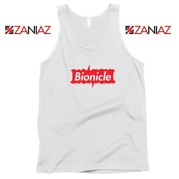 Bionicle Supreme Parody Tank Top