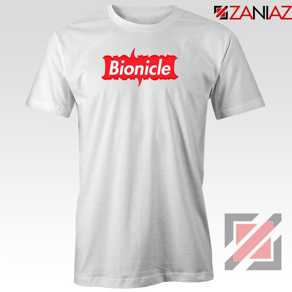 Bionicle Supreme Parody Tshirt