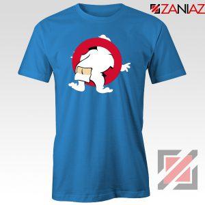 Buy GhostButters Blue Tshirt