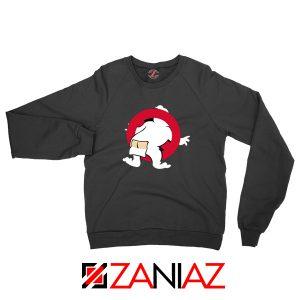 Buy GhostButters Sweatshirt