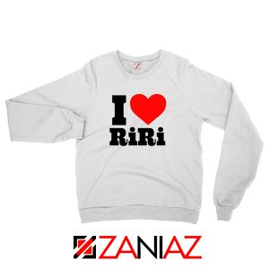 Buy I Love RiRi Sweater
