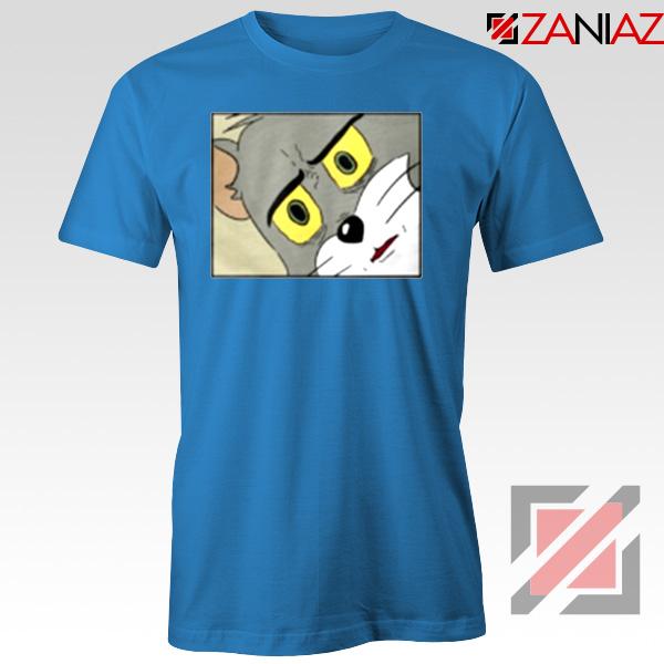 Buy Tom Meme Blue Tshirt