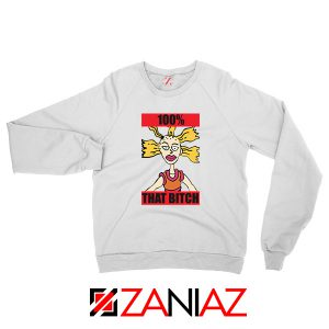 Cheap Cynthia Rugrats Sweatshirt