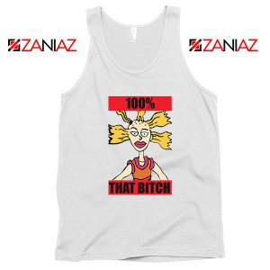 Cheap Cynthia Rugrats Tank Top