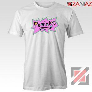 Cheap Feminist Rugrats Tshirt